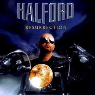 """Emoyhtyeensä tasoista ilotulitusta, joka on jäänyt kuitenkin turhan vähälle huomiolle – klassikkoarviossa Halfordin 20-vuotias """"Resurrection"""""""