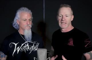 """Iced Earthilta 30-vuotisjuhlaversio """"Iced Earth"""" -albumista joulukuussa"""