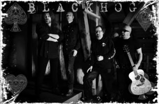Blackhog aktivoitunut jälleen – uusi kappale kuunneltavissa