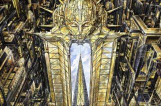 """Imperial Triumphant sekoittelee 1900-luvun taidemusiikkia ja äärimetallia loistavasti kriitikoiden lemmikiksi ajautuvalla """"Alphavillella"""""""