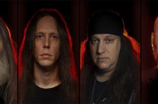"""Päivittäinen annos death metallia: Incantation julkaisi videon """"Entrails Of The Hag Queen"""" -kappaleestaan"""