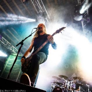 Insomnium - Dark River Festival - 2020