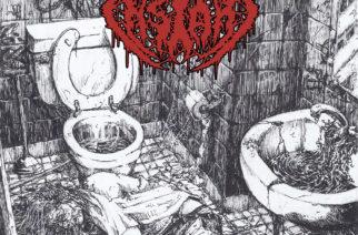 """Kohti death metalin ilkikurista tulevaisuutta – arvostelussa Instantin """"Wounded And Deserted"""""""