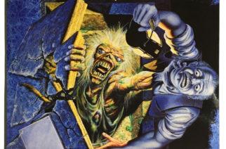 """""""Dissattu, kiistelty, aliarvostettu mutta tärkeä levy"""" – klassikkoarvostelussa Iron Maidenin 30-vuotias """"No Prayer For The Dying"""""""