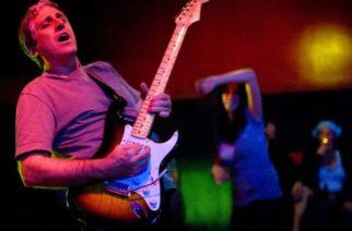 Entinen Red Hot Chili Peppers -kitaristi Jack Sherman on kuollut 64-vuotiaana