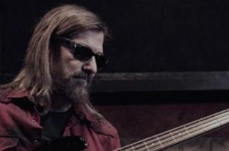 """Megadethin entinen basisti James Lomenzo: """"Spotifyn toimitusjohtaja Daniel Ek pitäisi laittaa vankilaan Bernard Madoffin kaltaisten huijareiden seuraksi"""""""