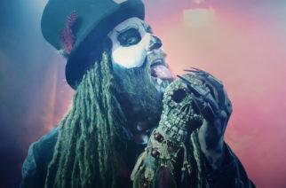 Decapitatedin laulajan toinen yhtye Lucy Burns julkaisi debyyttisinglensä musiikkivideon muodossa