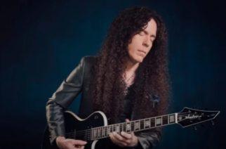 """Entinen Megadeth-kitaristi Marty Friedman julkaisee """"Tokyo Jukebox 3"""" -sooloalbuminsa lokakuussa"""