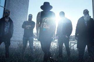 Entinen Children Of Bodom -rumpali Jaska Raatikainen liittynyt Mercury Circlen riveihin: yhtyeen uusi EP ilmestyy huomenna