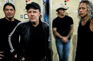 Metallica haastaa vakuutusyhtiö Lloyd'sin oikeuteen koronapandemian vuoksi siirrettyihin keikkoihin liittyen