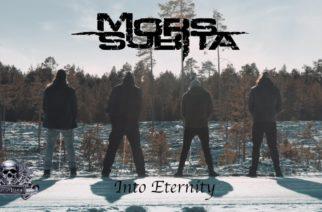"""Mors Subitalta uusi musiikkivideo ja kappale """"Into Eternity"""": takana suositun """"Hevi reissu"""" -elokuvan tekijät"""