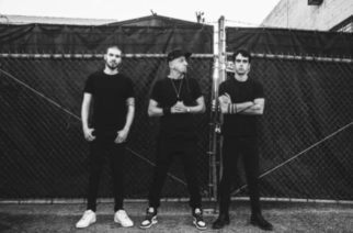 "System Of A Downin basistin Shavo Odadjianin kipparoimalta North Kingsleyltä video ""Shotguns"" -kappaleesta"