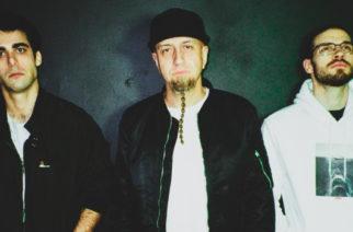 """System Of A Downin Shavo Odadjianin kipparoimalta North Kingsleylta uusi EP joulukuussa: ensimmäinen single """"False Idols"""" kuunneltavissa"""
