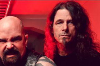 """Paul Bostaph mukana Slayerin Kerry Kingin uudessa bändissä: """"Siltä on lupa odottaa hyvin Slayerin tyylistä musiikkia sen olematta kuitenkaan Slayeria"""""""