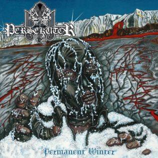 """Koko albumi saa joutaa ikijäähän – arvostelussa Persekutor-yhtyeen debyytti """"Permanent Winter"""""""