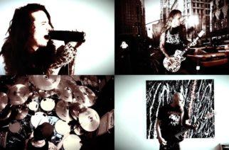 Lost Societyn, Stonen sekä Cyhran jäseniltä uusi yhtye Red Wolf: debyyttialbumi luvassa lokakuussa