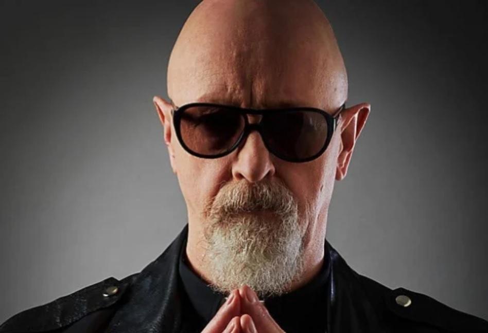 Rob Halford kertoo olevansa todella ylpeä Judas Priestin tulevan levyn materiaalista