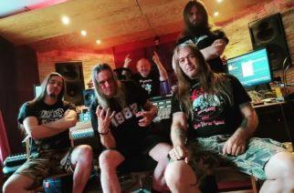 Sodom on saanut valmiiksi tulevan albuminsa miksauksen