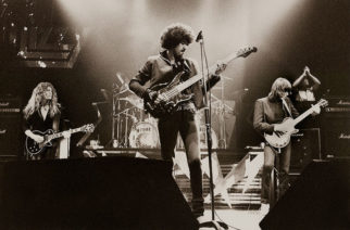 Thin Lizzyn Phil Lynottista on tulossa elämäkertadokumentti – trailer julkaistu