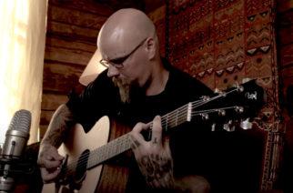 """Dawn Of Solace julkaisi akustisen livevedon """"Numb""""-kappaleestaan: katso tunnelmallinen video"""