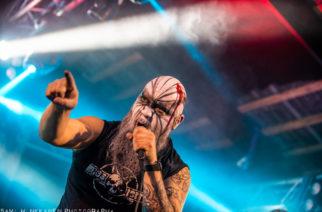 Turmion Kätilöt - Dark River Festival - 2020