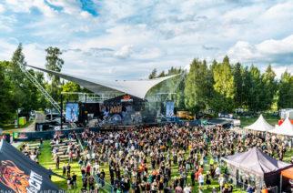 Turmion Kätilöt - Rock In The City Pori - 2020 Kuva: Sami Hinkkanen