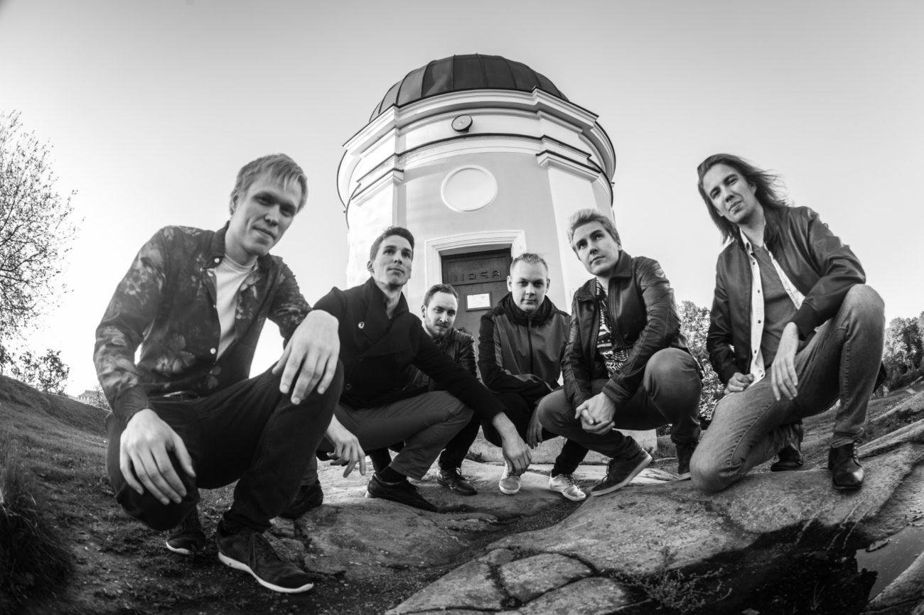 Psykedeelistä progerockia soittava Astral Bazaar on julkaissut uuden singlen tulevalta toiselta albumiltaan