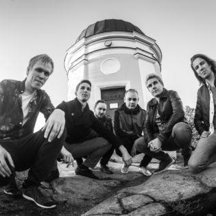 Astral Bazaar on julkaissut uuden konseptilevyn psykedeelisen ja progressiivisen rockin rajamailta