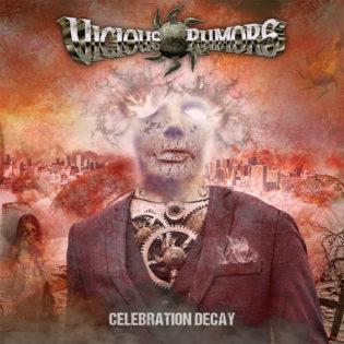 """Heavy metal -albumi, joka ei tyydytä – arviossa Vicious Rumorsin kolmastoista pitkäsoitto """"Celebration Decay"""""""