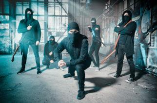 Vitun Ninjat 2020