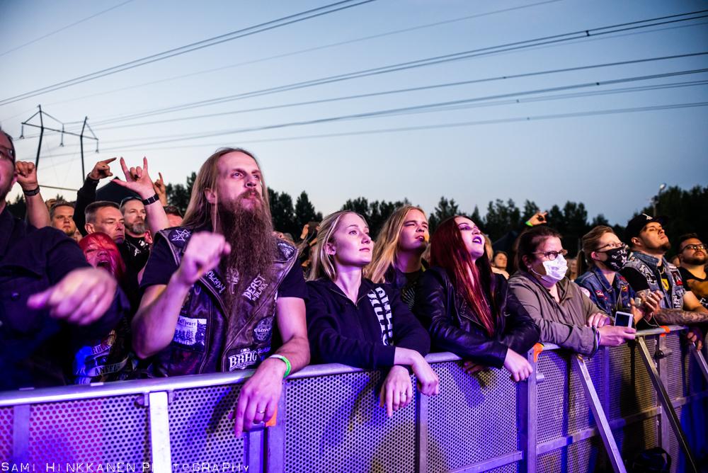 Dark River Festivalin early bird -liput myynnissä – myös lisää esiintyjiä julkistettiin