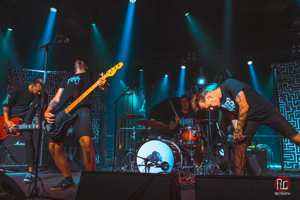 LPRHC Fest juhlitaan tänä vuonna kotimaisten bändien voimin – festivaalin lopullinen kattaus valmis