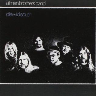 """Keskiyön ratsastajat: Allman Brothers Bandin """"Idlewild South"""" tänään 50 vuotta"""
