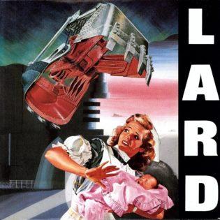 """""""Jello ja Jourgensen pahanteossa"""" – klassikkoarvostelussa Lardin 30-vuotias """"The Last Temptation Of Reid"""""""