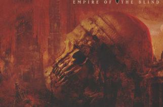 """""""Post-thrashin hallinnan taidonnäyte"""" – arvostelussa Heathenin """"Empire Of The Blind"""""""