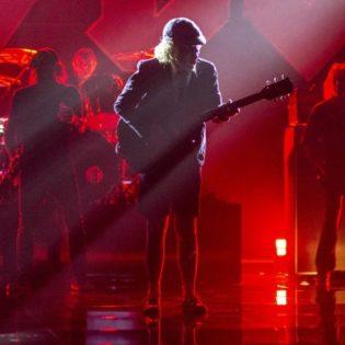 """AC/DC julkaisee maanantaina musiikkivideon kappaleelle """"Shot In The Dark"""" – pientä maistiaista jo katsottavissa"""