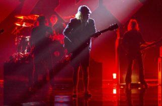 "Australialainen rocklegenda AC/DC julkaisi videon ""Shot In The Dark"" -kappaleestaan"
