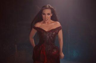 """Amaranthe julkaisi lisää esimakua tulevalta albumiltaan: katso video """"Archangel"""" -kappaleesta"""