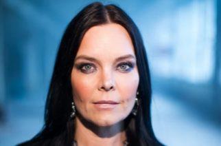 """Nightwishin entinen laulaja Anette Olzon muistelee 13 vuotta täyttänyttä """"Dark Passion Play"""" -albumia: """"Olen erittäin ylpeä albumista"""""""