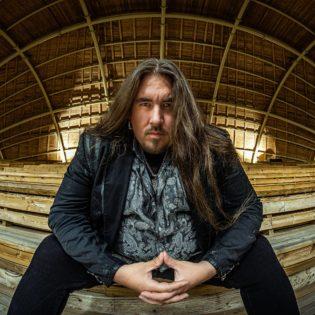 """Osallistu kilpailuun ja voita Antti Railion uusi albumi """"Ikuisuus"""""""
