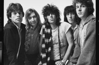 The Rolling Stones Kuva: Aubrey Powell, Hipgnosis