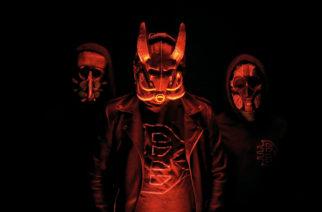"""For The Imperiumista tunnetulta laulajalta Hakim Hietikolta uusi """"agressiivista"""" elektronista musiikkia soittava yhtye Blodivostok: uusi kappale """"Rough Neck"""" julki huomenna"""