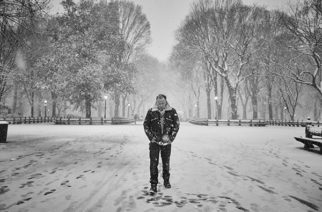 """Bruce Sprinsteeniltä uusi albumi lokakuussa: uusi kappale """"Ghosts"""" kuunneltavissa"""