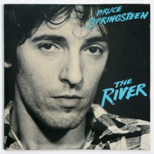 """""""Heartland rockin sydän"""" – klassikkoarvostelussa Bruce Springsteenin 40-vuotias """"The River"""""""