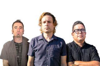 """Slipknotin, Deftonesin, Linkin Parkin ja Guns N' Rosesin roudarit pistivät pystyyn bändin: Knifen uusi kappale """"The Comedown"""" kuunneltavissa"""