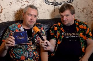 """KaaosTV tapasi Nightwishin henkilökuntaa Crewish-projektin tiimoilta: """"Kyllähän se jännitti kuulla, mitä mieltä Tuomas Holopainen on meidän tekemistämme versioista"""""""