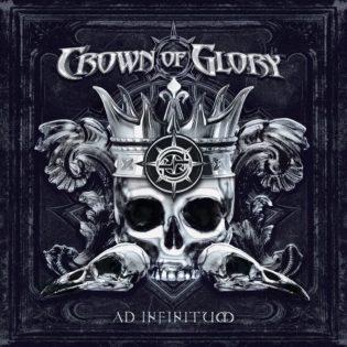 """Crown Of Glory on saanut aikaan vakuuttavaa jälkeä """"Ad Infinitum"""" -albumillaan"""