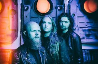 """Hollantilainen futuristista death metallia soittava Cryptosis sopimukseen Century Median kanssa: uusi kappale """"Decypher"""" kuunneltavissa"""