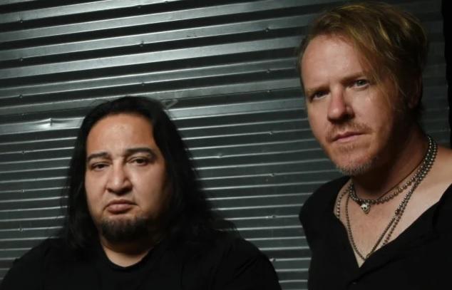 """Fear Factory julkaisee juhlapainoksen 25 vuotta täyttäväneestä """"Demanufacture"""" -albumistaan vinyylinä huhtikuussa"""