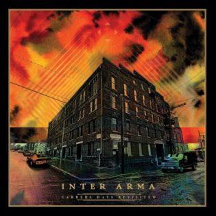 """""""Avarakatseinen ja luonteva cover-albumi"""" – arvostelussa Inter Arman """"Garbers Days Revisited"""""""